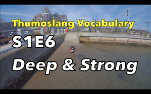 Thumoslang Vocabulary