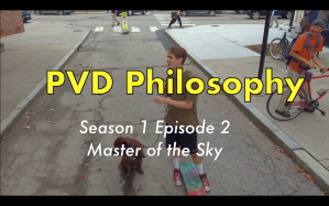 PVD Philosophy